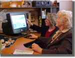 We specialize in customized tutoring for seniors - easty internet & email is a specialty!